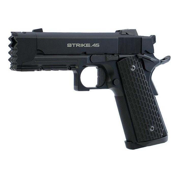 Pistolet HiCapa Strike Warrior GBB Tokyo Marui