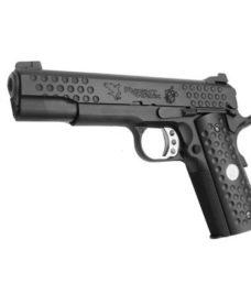 Pistolet Knight Hawks WE GBB Culasse métal