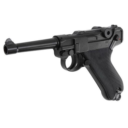 Pistolet Luger Legend P08 CO2 GBB