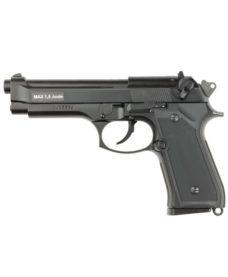 Pistolet M9 GBB Culasse metal
