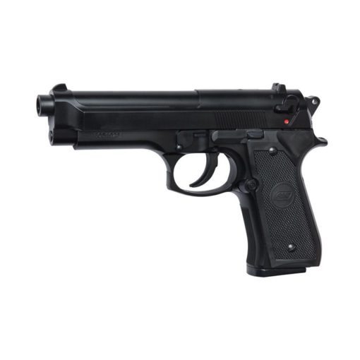 Pistolet M92 FS1 Noir Spring ASG