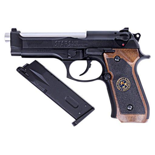 Pistolet M92 Samourai Edge Full metal GBB WE