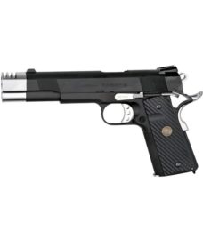 Pistolet Punisher Socom Gear 1911 GBB