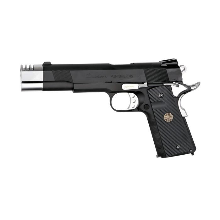 Pistolet Punisher Socom Gear 1911 GBB