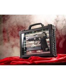 Pistolet PVirus Resident Evil Sentinel Nine GBB