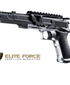 Pistolet Race Gun Elite Force CO2 GBB