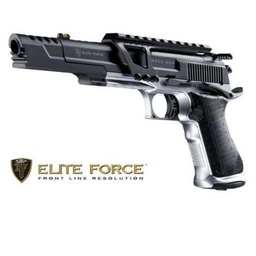 Pistolet Race Gun Elite Force CO2 GBB
