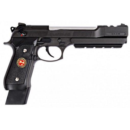 Pistolet Resident Evil Barry Burton Samurai Edge GBB