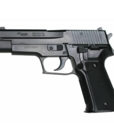 Pistolet SIG Sauer P226 culasse metal HPA Spring