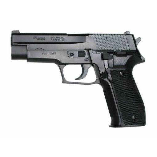 Pistolet SIG Sauer P226 culasse metal HPA Spring
