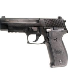 Pistolet Sig Sauer P226 E2 CO2 GBB Metal Blowback
