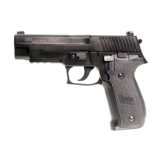 Pistolet Sig Sauer P226 E2 CO2 GBB Metal Blowback