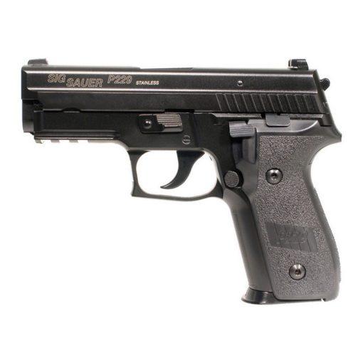 Pistolet SIG Sauer P229 KJW Metal GBB