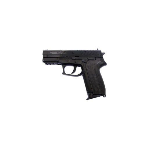 Pistolet SIG Sauer SP2022 Culasse Metal CO2