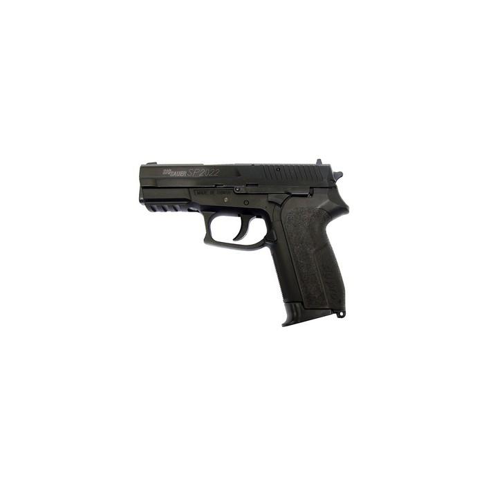 Pistolet SIG Sauer SP2022 HPA Spring