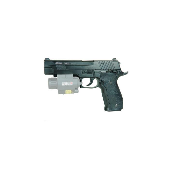 Pistolet SIG Sauer X FIVE Full Metal CO2 GBB
