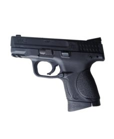 Pistolet Smith Wesson M&P 9C GBB VFC