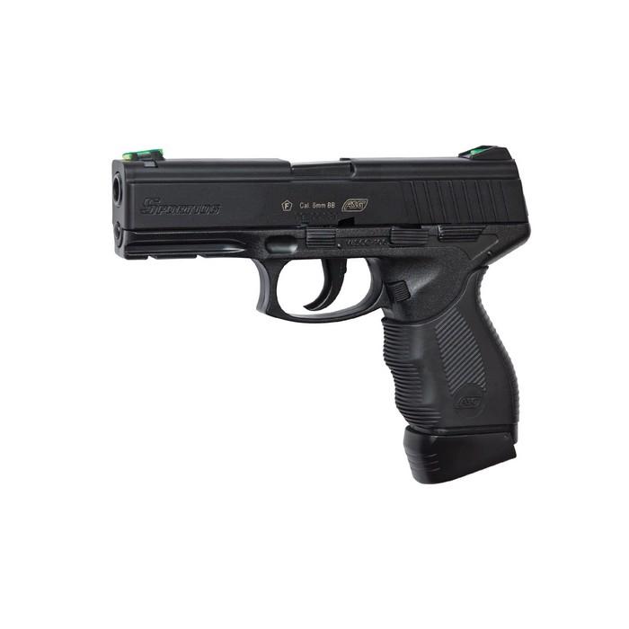 Pistolet Sport 106 CO2 ASG