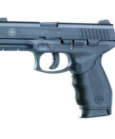Pistolet Taurus KWC PT 24/7 HPA lourd Spring