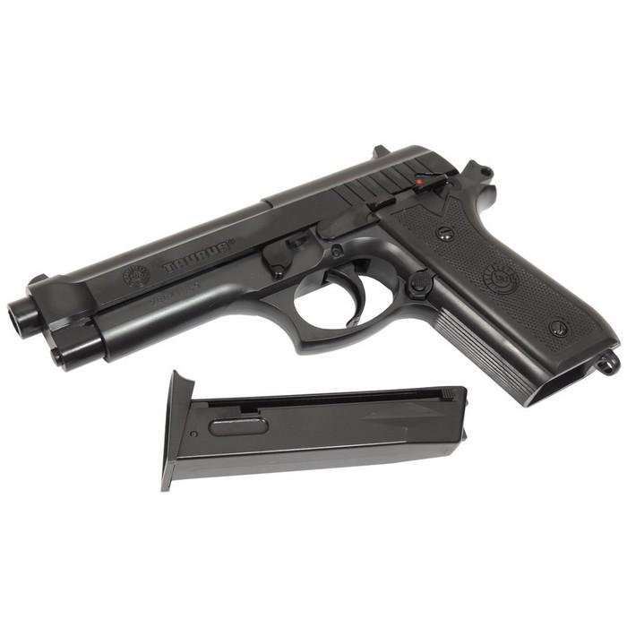 Pistolet Taurus Power PT92 Spring