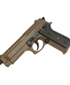Pistolet Taurus PT92 HPA Culasse Metal