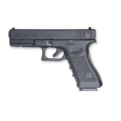 Pistolet WE G18C Gen 3 III GBB