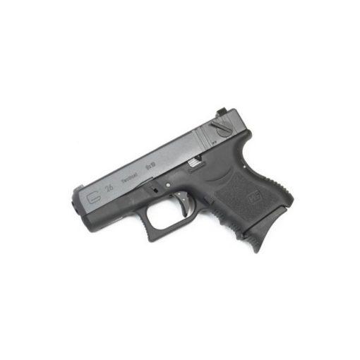 Pistolet WE G26C Gen 3 III GBB