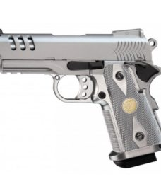 Pistolet WE metal Hi Capa 3.8 GBB