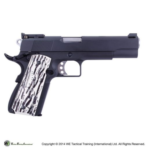 Pistolet WE Original 1911 C Version GBB