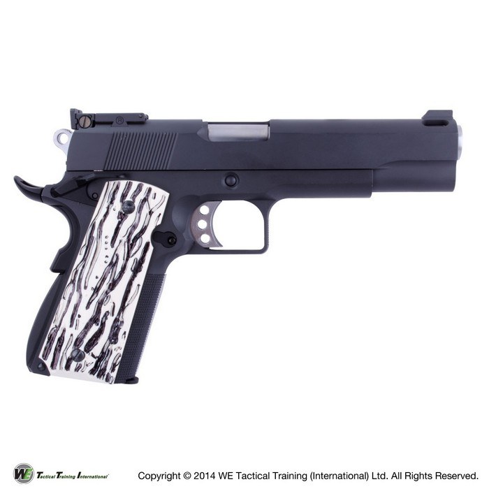 Pistolet WE Original 1911 C Version GBB