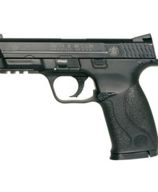 Smith & Wesson M&P culasse metal CO2 KWC
