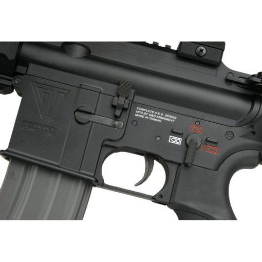 Réplique TR4-18 Court AEG blowback G&G