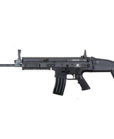 Réplique VFC FN SCAR L MK16 Noir AEG