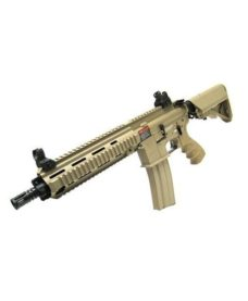 Réplique T4-18 Light Short blowback AEG G&G