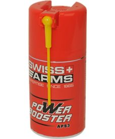Spray Lubrifiant Entretien Airsoft PowerBooster 160 ml