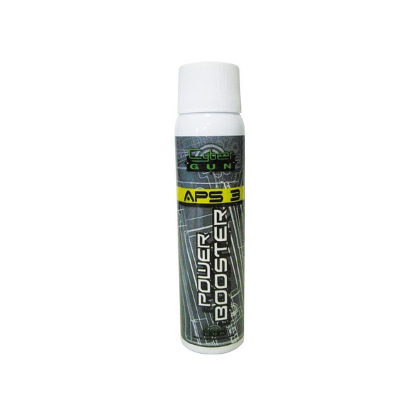 Spray Lubrifiant Silicone Airsoft PowerBooster 100 ml