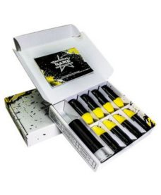 Starter Kit REAPER 8 Grenades + 1 shell