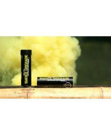 Fumigene Enola Gaye 3eme Gen Ring Pull jaune