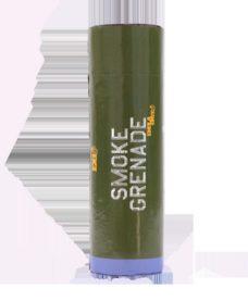 Fumigene Enola Gaye Friction bleu