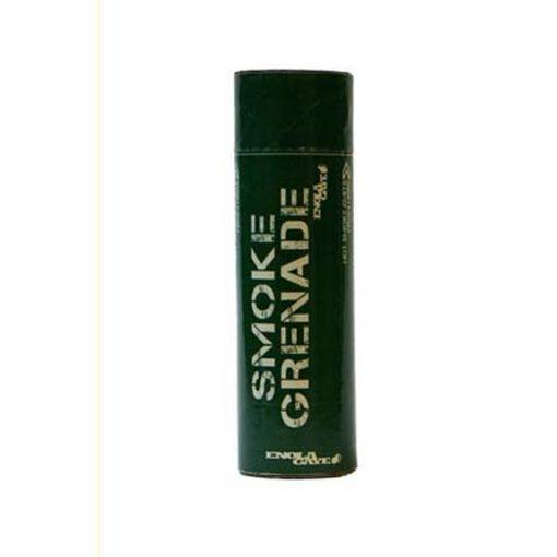 Fumigene Enola Gaye Friction vert