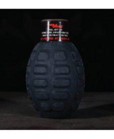 Grenade Peinture Enola Gaye Explosive Americaine