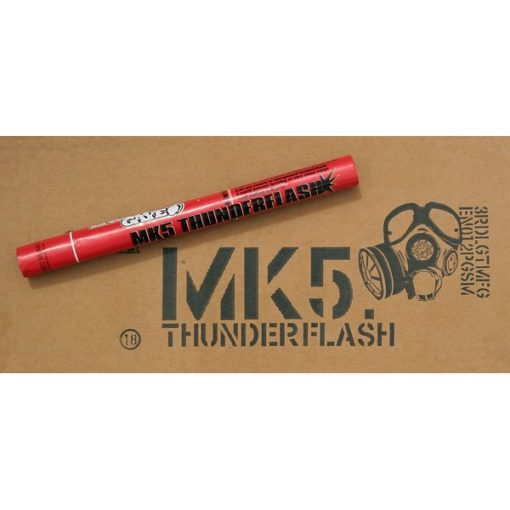 Petard MK5 Enola Gaye Thunderflash Bang