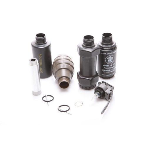 Starter Kit Grenade Thunder B CO2 APS
