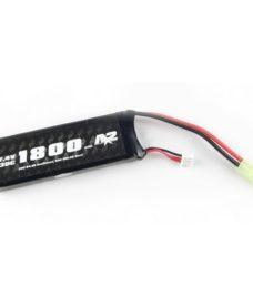 Batterie A2A LiPo 7.4V 1800 mAh 30C Swiss Arms