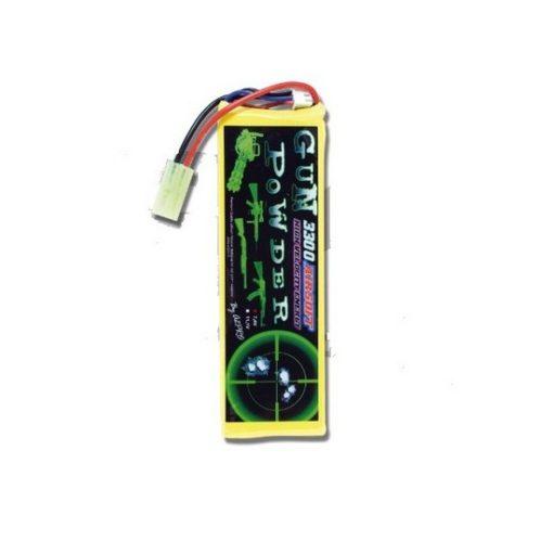 Batterie A2PRO LiPo -7.4V 3300 mAh