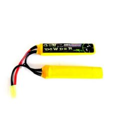 Batterie double mini Stick A2PRO LiPo 7.4V 2200 mAh