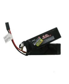 Batterie LiFe 9.9V 1200 mAh 20C Swiss Arms