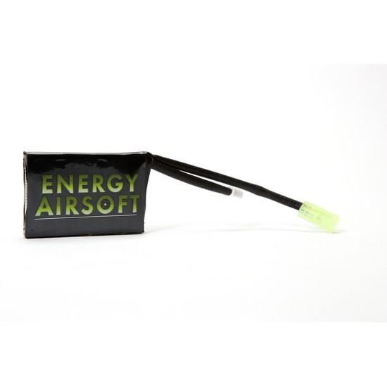 Batterie LiPo 7.4V 1500 mAh Solo2 Energy Airsoft