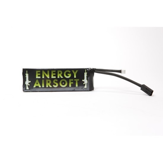 Batterie LiPo 7.4V 3450 mAh 20C Solo5 Energy Airsoft