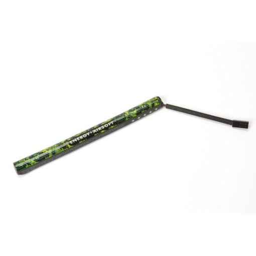Batterie NimH Type baton 9.6V 1600 mAh 8 Cells Energy Airsoft